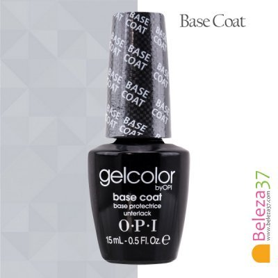 OPI — BASE COAT