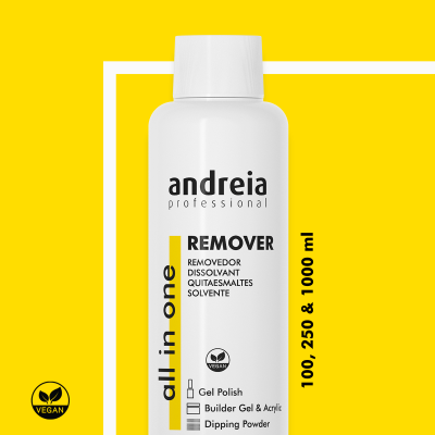 Removedor Andreia All In One