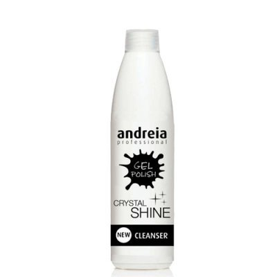 Cleanser Crystal Shine Andreia 500ml