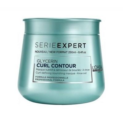 L'Oréal Shampoo Curl Masque 250ml