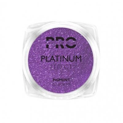 Pigmento Platinum Constance Carroll - Violet 07