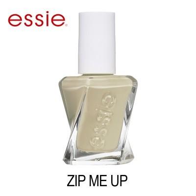 Essie Gel Couture 160 – Zip Me Up