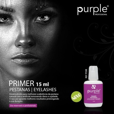 Primer para Pestanas Purple 15ml
