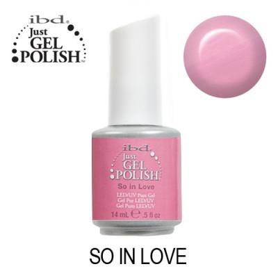 IBD 56514 – So In Love