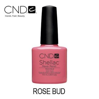 CND Shellac – Rose Bud (Salmão)