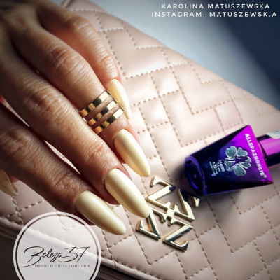 Verniz Gel Molly Lac – Glamour Women 001 – Lucky Jade Stone