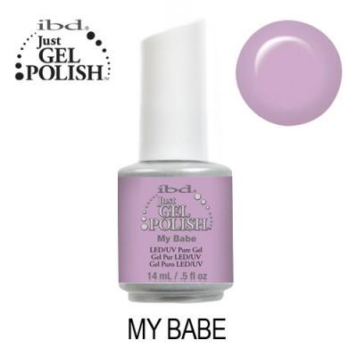 IBD 56595 – My Babe