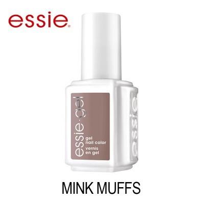 ESSIE 698G - Mink Muffs
