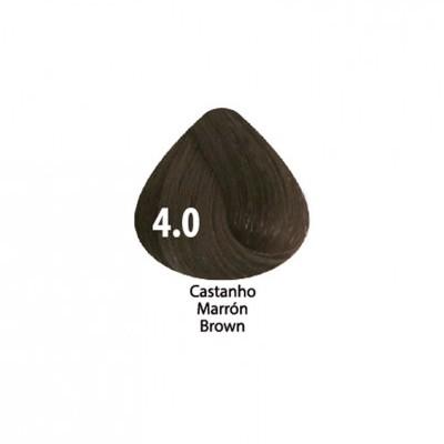 Tinta Violet Keratin Trendy 4.0 - 100ml - CASTANHO