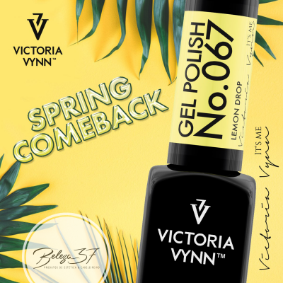 Victoria Vynn 067 – Lemon Drop