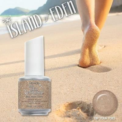 IBD 65412 – Dip Your Toes