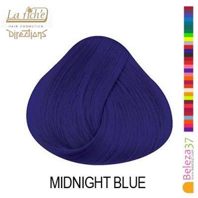 La Riché Directions - MIDNIGHT BLUE