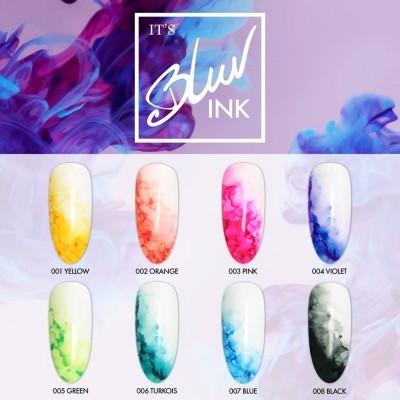 Blur Ink Victoria Vynn - Coleção de 8 Cores