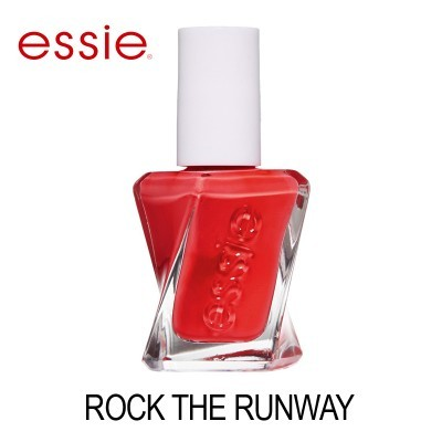 Essie Gel Couture 270 – Rock The Runway