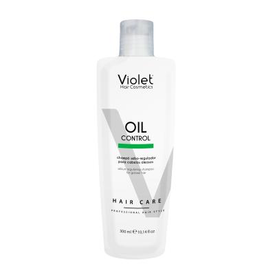 Champô Violet Oil Control 300ml