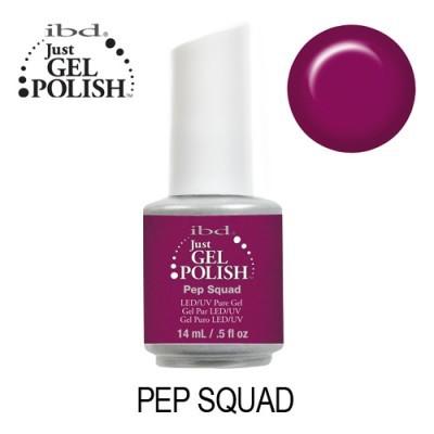 IBD 56679 – Pep Squad
