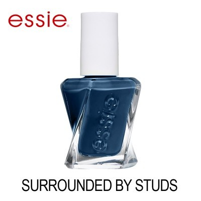 Essie Gel Couture 390 – Surrounded By Studs