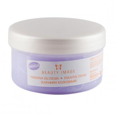 Parafina em Creme Beauty Image - Magnolia 190ml