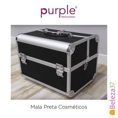 Mala Preta Cosméticos Purple