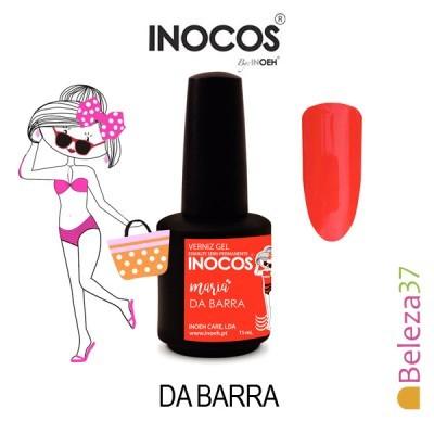 Verniz Gel Inocos 142 - Maria da Barra