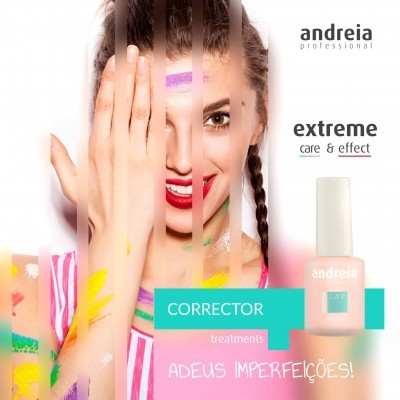 Andreia Extreme Care - Corrector