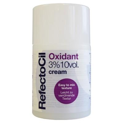 Oxidante RefectoCil Vol. 3% – Para Cílios e Sobrancelhas (100ml)