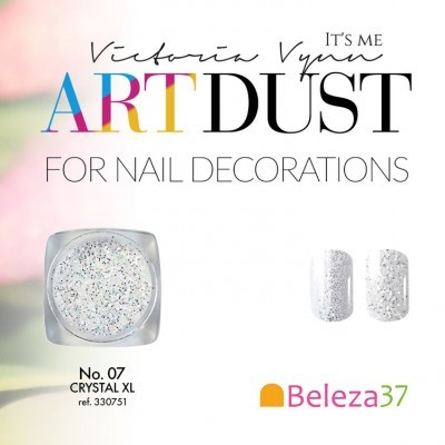 Art Dust Victoria Vynn 07 - CRYSTAL XL