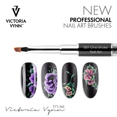 Pincel Victoria Vynn One Stroke