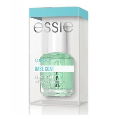 Verniz ESSIE - Base Coat FIRST BASE 15ml