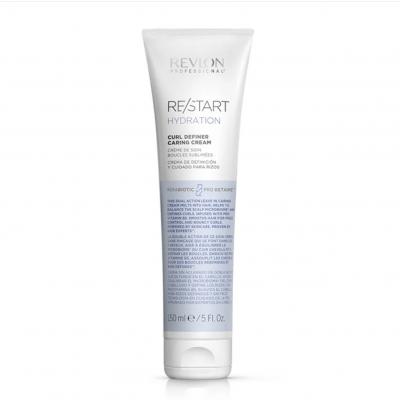 Revlon Restart Curl Definer Cream 150ml