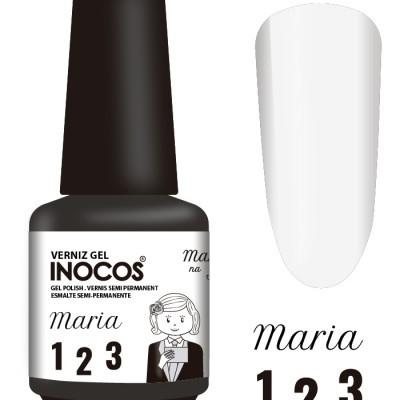 Verniz Gel Inocos – 245 - 1 2 3