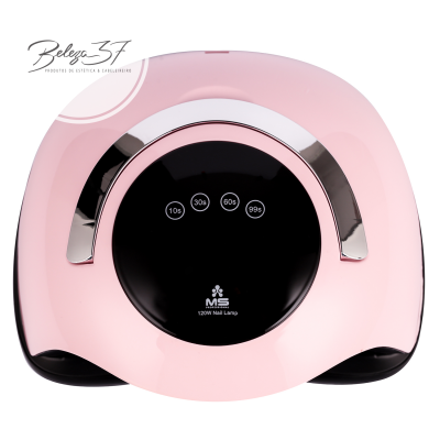 Catalisador UV / LED Smart 2-IN-1 MS Professional 120W - Pink