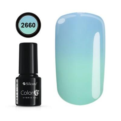 Verniz Gel Térmico - Color it 6g - 2660