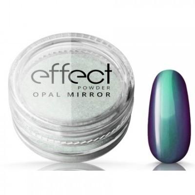 Pó de Efeito Silcare - Opal Mirror