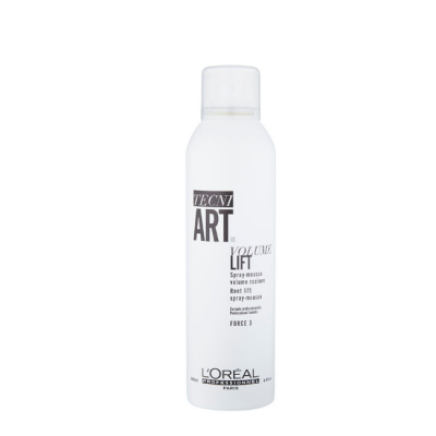 Spray-Espuma L'Oréal Tecni Art Fix Force 3 Volume Lift 250ml