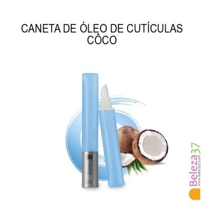 Caneta de Óleo de Cutículas - 07 - Côco