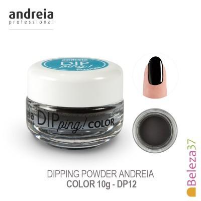 Dipping Powder Andreia - Color 10g - DP12