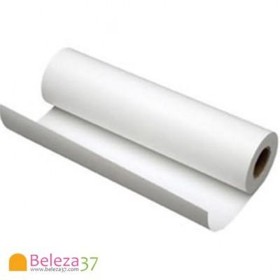 Rolo de Marquesa Branco com 60cmx80m com 21g