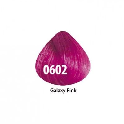 Tinta Violet Keratin Trendy 0602 - 100ml - GALAXY PINK
