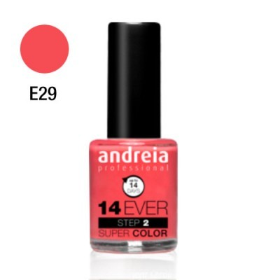 Verniz Andreia 14Ever - SUPER COLOR E29