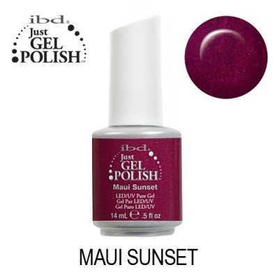IBD 56517 – Maui Sunset