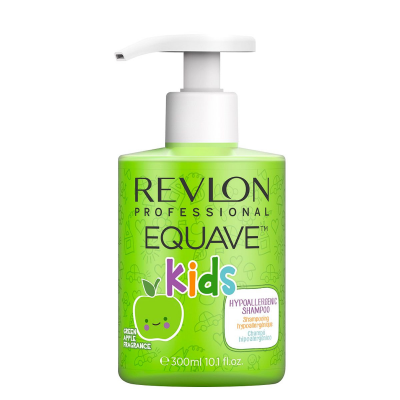 Revlon Equave Kids Shampoo Apple 300ml