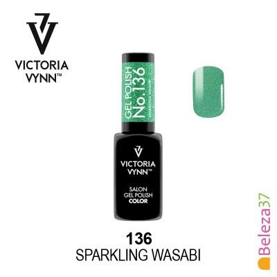Victoria Vynn 136 – Sparkling Wasabi