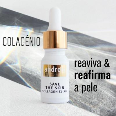 Andreia Face 0 - SAVE THE SKIN - Collagen Elixir