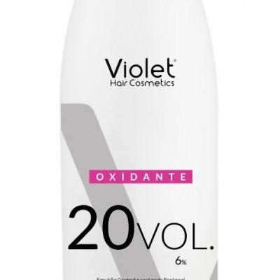 Oxidante Pantenol Violet 20 Vol. - 1000ml