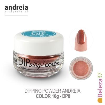Dipping Powder Andreia - Color 10g - DP8