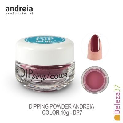 Dipping Powder Andreia - Color 10g - DP7