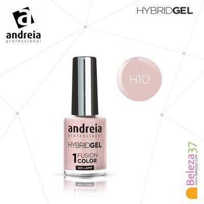 Hybrid Gel Andreia – Fusion Color H10
