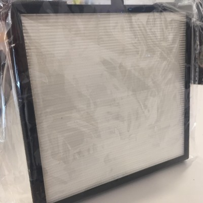 Filtro para Aspirador Profissional de Metal 45W