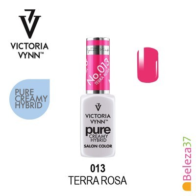 Victoria Vynn PURE 013 – Terra Rosa